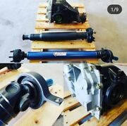 Bmw X5 E70 Diff 3.64 Modified Stronger Rear Differential
