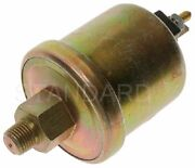 Standard Ps161 Engine Oil Pressure Switch With Gauge Fits Audi And Vw 1973-1984