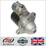 1.1kw Starter Motor For Ford Compact Tractor 1120 1215 1220 1310 1520 1620 1715