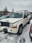Driver Left Fender Exposed Mounting Bolts Fits 06-10 Commander 56633