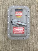 Adalet Xcba N4 30dn3 Hazardous Location Disconnect 30amp Non-fused Ds16u