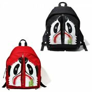 A Bathing Ape Backpack Panda Day Pack H16.14 X W12.01 X D5.71 From Japan Ems