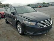 13 14 Ford Taurus Crossmember/k-frame Front 2.0l From 09/04/12 721298