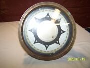 Vintage Sperry Rand Corp. Gyrocompass Repeater 1885336-1 Sperry Marine Systems