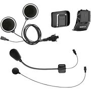 Sena - 10c-a0311 - Helmet Clamp Kit For 10c Motorcycle Bluetooth Camera And Comm
