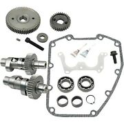 Sands Cycle - 310-0811 - 510g Cam Chest Gear Drive Kit Harley-davidson Road Glide