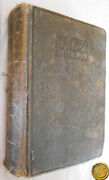 Authorized Scofield Reference Bible Hb 1917 Oxford