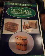 The Bentley Collection Guide-for The Longaberger Collector 1996-97 4th Edition