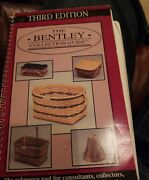 The Bentley Collection Guide-for The Longaberger Collector 1995-1996 3rd