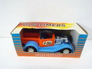 Marx Toys Old Timers Hot Rod Model A Truck Vorx Special Friction Nos Mib Wm393