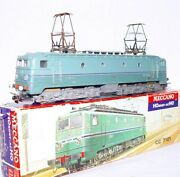 Hornby Meccano France Ho Sncf Cc 7121 French Electric Locomotive 6372 Nmib`68