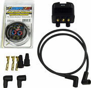 Compu-fire Single-fire Ignition System For Kick Start 22001