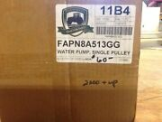 Water Pump Fapn8a513gg Ford Tractor 2000 3000 Models And More