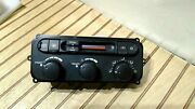 Chrysler Town And Country 3-zone A/c Climate Control Oem 2004-2007