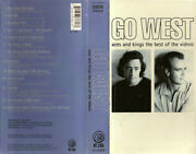 Go West Andlrmandndash Aces And Kings 1993 Emi Music Video New Vhs Ntsc
