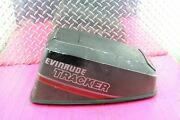1989 Evinrude Tracker 8hp Outboard Cowl Hood Cover