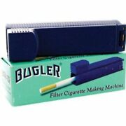 Bugler Cigarette Rolling Machine Injector 100mm Pack Of 5