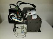 Waters 2489 Uv/vis Detector Optics Bench Assy 700003550 And Was081140 Flowcell