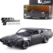 Hot Wheels Car Fast And Furious 132 9 Culture Singles-pick Your Car All Series