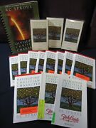 Rc Sproul Developing Christian Character Vhs Study And 11 Study Guides