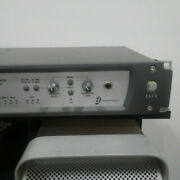 Digi 002 Rack With Mac Computer Speakers And Software