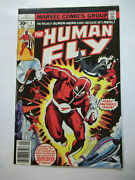 The Human Fly Marvel 1 - 19 Complete Set 1977