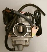 High Performance Carb Carburettor For Sachs Eagle 125 2008