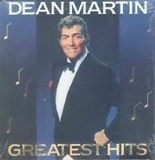 Dean Martin – Greatest Hits/favorite Songs 1988 Silver Eagle 3xlp New Sealed