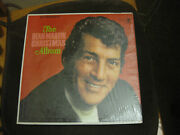 Dean Martin – Christmas Album 1966 Reprise Records – Rs 6222 New Sealed
