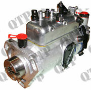 Compatible With Massey Ferguson 1447176m91 Injector Pump 100 Series 165, 188, 2