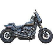 Sands Cycle - 550-0815a - Grand National 22 Exhaust System