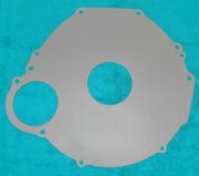 1963 1964 1965 Ford Mustang Shelby Fairlane 260 289 5-bolt 3-4 Speed Block Plate