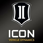 Icon Vehicle Dynamics 61700 7-9 Lift 2.5 Vs Remote Reservoir Coilover Kit New