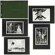 Photo Album The Dating Game 1969