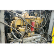 Caterpillar 3406b Remanufactured Complete Engine For Construction Equipment