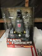 Hasbro Toys R Us Exclusive Transformers Masterpiece Grimlock New And Sealed