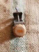 Vintage 1930 And039s 1940 And039s Ark-les Fog Light Accessory Switch