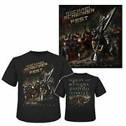 Revelation Complete Production Limited Cd T Shirt L Size Japanese Commentary