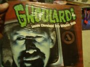 Ghoulardi The Wild Ride Of Cleveland's Tv Legend By Tom Feran And R. D....