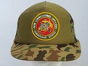 Non Commissioned Officers Leadership School Ball Cap Hat Military
