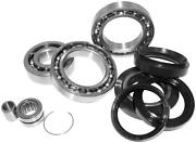 Quad Boss Differential Bearing And Seal Kits 25-2085