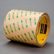 3m Double Coated Tape 9492mp, 54 In X 60 Yd, 1 Roll Per Case