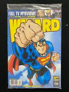 Wizard The Comics Magazine Issue 98 Cover 1 Of 2 October 1999 New Sealed