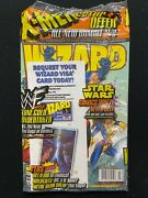 Wizard The Comics Magazine Issue 91 Cover 1 Of 3 March 1999 New Sealed