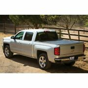 Pace Edwards Smca28a59 Switchblade Metal Tonneau Cover Kit For Silverado New