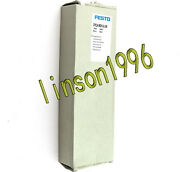 One New For Festo Cpe24-m2h-5j-3/8 163811 Solenoid Valve Free Shipping