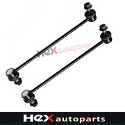 2pc Front Stabilizer Sway Bar End Link For Acura Mdx Zdx Honda Pilot All Models
