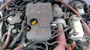 2017 Fiat 124 Spider 1.4l Engine Motor Free Local Delivery