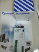 1pc New In Box For Panasonic Light Curtain Sf-c11 One Year Warranty