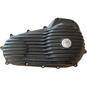 Emd - Pctc/t/r/b - Big Twin Primary Cover, Black Harley Electra Glide Classic Ef